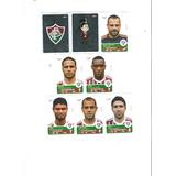 Campeonato Brasileiro 2013 - Time Fluminense Completo - 6.00
