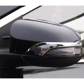 Aplique Cromado Retrovisor Toyota Corolla 2015-2019 Gli Xei