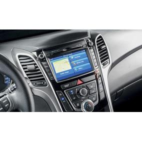 Atualizar Radar Gps Hyundai I30
