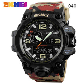 Relógio Skmei 1155 Original Prova D