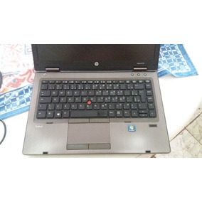 Hp Probook Gamer 6475b 8gb 300gb Radeon Windows 7 Original
