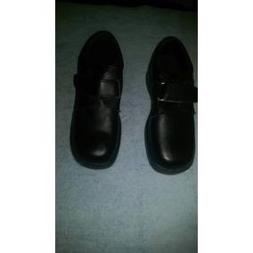 Zapatos Colegial N. 38