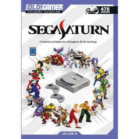 Dossiê Old!gamer Volume 8: Sega Saturn Volume 8