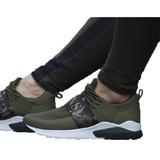 Tenis Zapatos De Hombre Army Verde Original Maxi