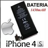 Bateria Original Para Iphone 4s - Li-ion 3.7v 5.3whr 1430mah