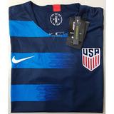 71d4a1d6ac Agasalho Seleção Estados Unidos Nike... Incrível - Futebol no ...