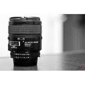 Nikon 60mm 2.8 Macro