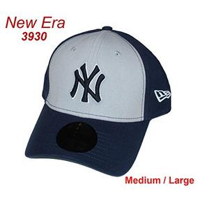 139a7fd4d5458 Gorras De Béisbolnew York Yankees Tamaño Medium Large Go.