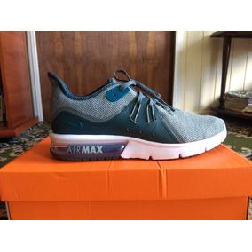 ae7852d306 Air Max Sequent 3 Masculino Nike - Calçados