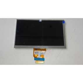 Tela Tablet Lcd 7.0 At070tn90