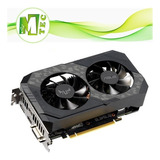 Mtec Asus Tuf Nvidia Geforce Gtx 1660ti 6gb Gddr6 Oc Tarjeta