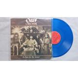 Vinyl Vinilo Lps Acetato Ozzy Osbourne Color Vinyl Rock