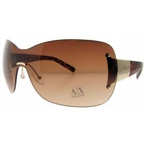 Oculos Armani Exchange Tartaruga - Óculos no Mercado Livre Brasil 44e0ed9447