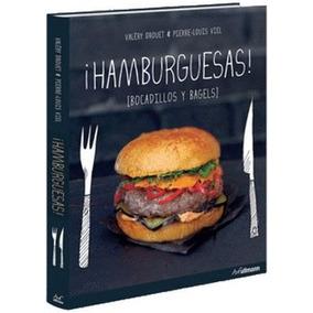 Hamburguesas! (bocadillos Y Bagels)