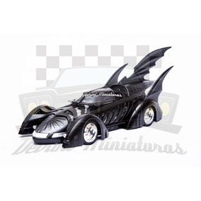 1:24 Batmovel Batman Forever 1995 Jada