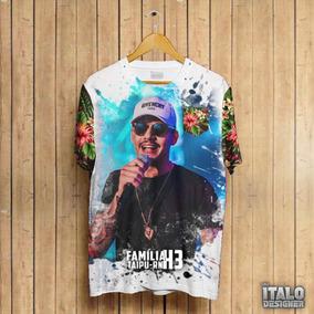 Camiseta Hungria Hip Hop