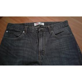 Jeans Levis 505 Silver Original Importado