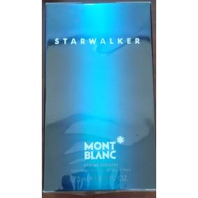 Perfume Mont Blanc Starwalker 75ml. Originales.... No Copias
