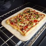 Sartenes Y Piedras Para Pizza,charcoal Companion Rectang...