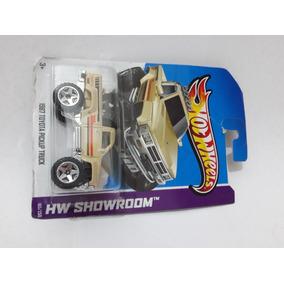 Carrito Hot Wheels (toyota Pickup Truck 1987)