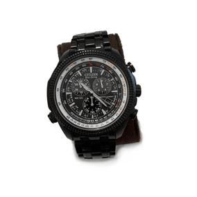 Reloj De Caballero Citizen Eco Drive E820-s078423 Usado