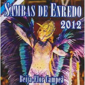 sambas enredo 2012 gratis