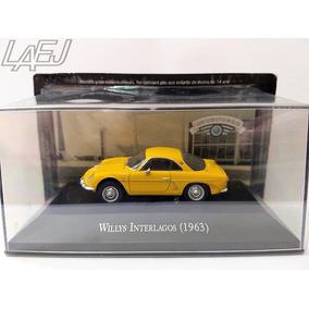 Willys Interlagos (1963) - Carros Inesqueciveis Do Brasil