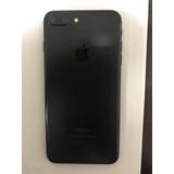 Iphone 7 Plus Preto