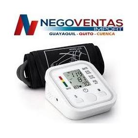 Tensiometro Digital De Brazo Profesional Medidor De Presion