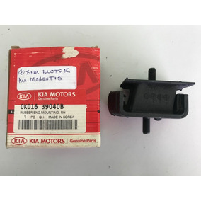 Coxim Motor Kia Magentis Original (fz)
