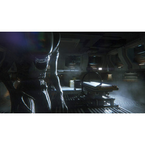Alien Isolation Ps3 Nuevo