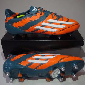 35ed7b31fe Adidas F50 10.2 Messi Fg - Chuteiras Adidas de Campo para Adultos no ...