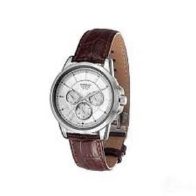 Relógio Dumont Casual Sk49004h Dourado