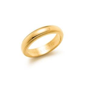 Par De Alianças Em Ouro Tiffany - Joias e Relógios no Mercado Livre ... abbae92af7