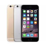 Celular Iphone 6 128gb Nuevo Liberado, Garantía 12 Meses Lim