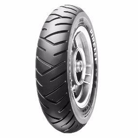 Pneu Dianteiro Pirelli 90/90-12 Sl26 - Honda Lead 110 *