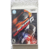 Need For Speed Hot Pursuit Nintendo Wii Y Wii U