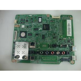 Placa Principal Tv Plasma Pl51e490. Nova