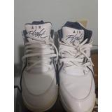 Tenis Nike Kanye West Nike Air Flight 89 Muito Conservado 41
