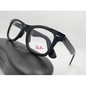 c3385bb43b5aa Monturas Cuadradas Gafas Gruesas - Gafas Monturas Ray-Ban en Mercado ...