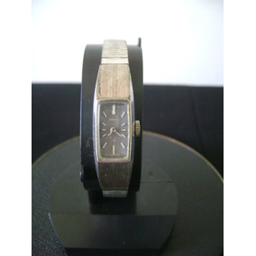 Relógio De Pulso Feminino Seiko A Corda