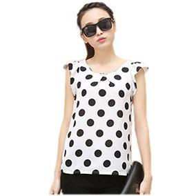 7cfc6c63fe1e8 Playeras De Dj Blend - Camisas de Mujer en Mercado Libre Colombia