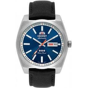 f1d199a7336 Relogio Masculino Automatico Orient - Relógio Orient Masculino no ...