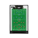 Prancheta Tática Para Treinador Futebol De Campo - Esportes e ... 0e040f2883e1e