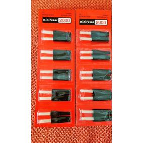 Boquilla Minifusor Repuesto X 10 Boquilla *env. Gratis Leer*