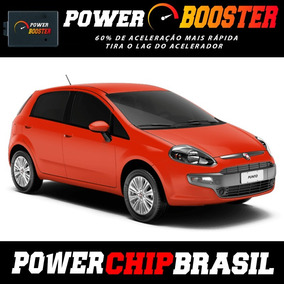 Ponteira Punto Sporting - Acessórios para Veículos no Mercado Livre ... 0f845ba2d1dd