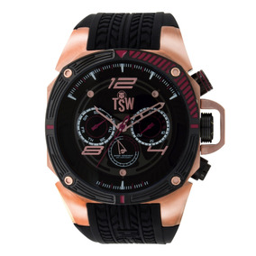 Reloj Technosport Ts-100-1f1 Hombre - Envio Gratis