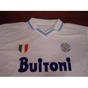 Camisetas Napoli Camuflada - Camisetas en Mercado Libre Argentina 2e8f1e6ad46b3