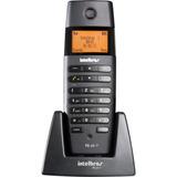 Telefone Sem Fio Ts 60 Ipr Voip Intelbras