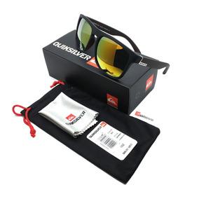 Oculos Quiksilver Ferris Marrom - Óculos no Mercado Livre Brasil 87b484adc6